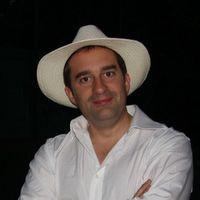 Patrick Vincent Meier