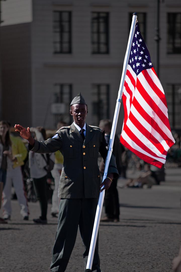 Patriotismus
