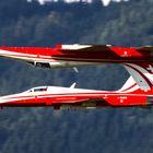 Patrouille Suisse @ AirPower '19