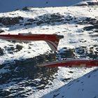 Patrouille Suisse, Axalp 2005