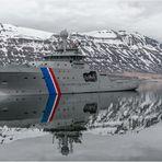 Patrouillenschiff Thor.....