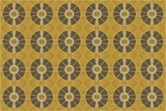 Pattern el sol