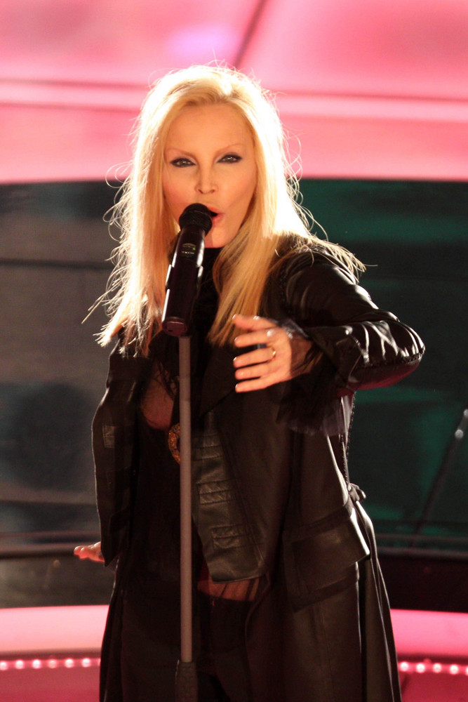 Patty Pravo/2 Teatro Ariston 2009