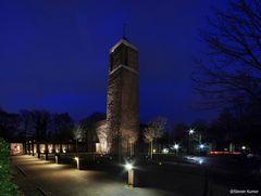 Paul-Gerhard Kirche Unna-Königsborn