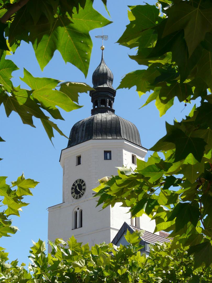 Paul Gerhardt Kirche Lübben