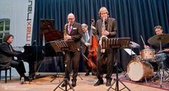 Paul Heller - Roman Schwaller Quintett