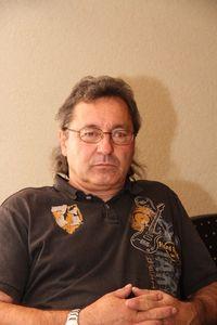 Paul Hodosi