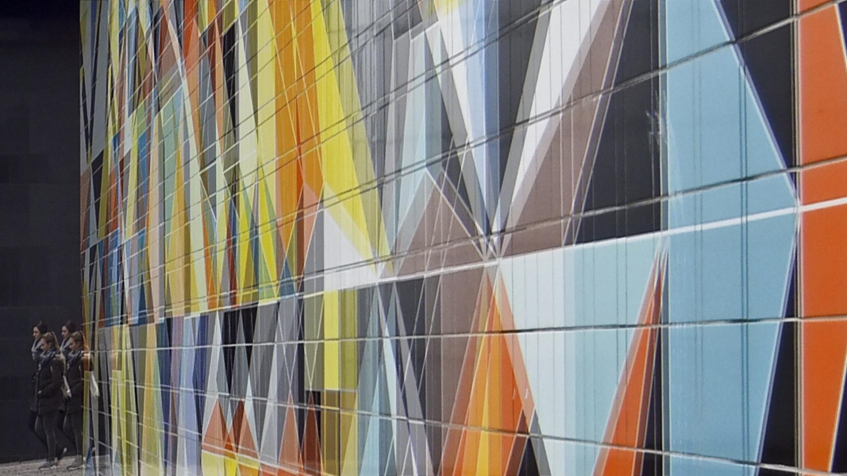 Paul-Klee-Platz (3D interlaced)