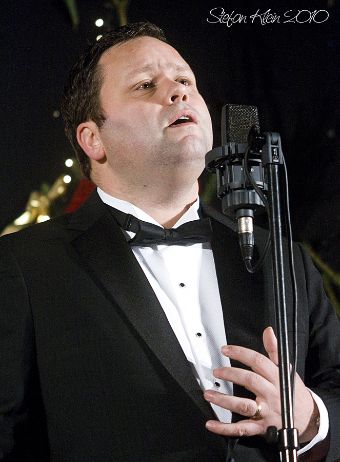 Paul Potts in CentroO...