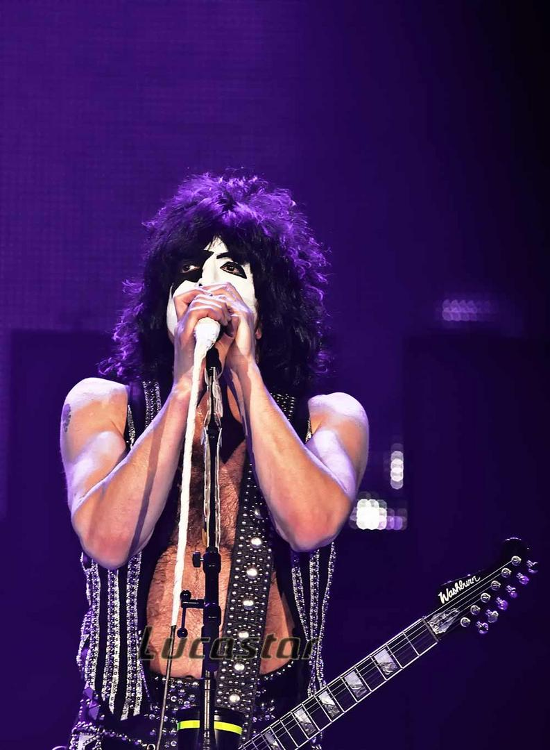 "Paul Stanley ""The StarChild"""