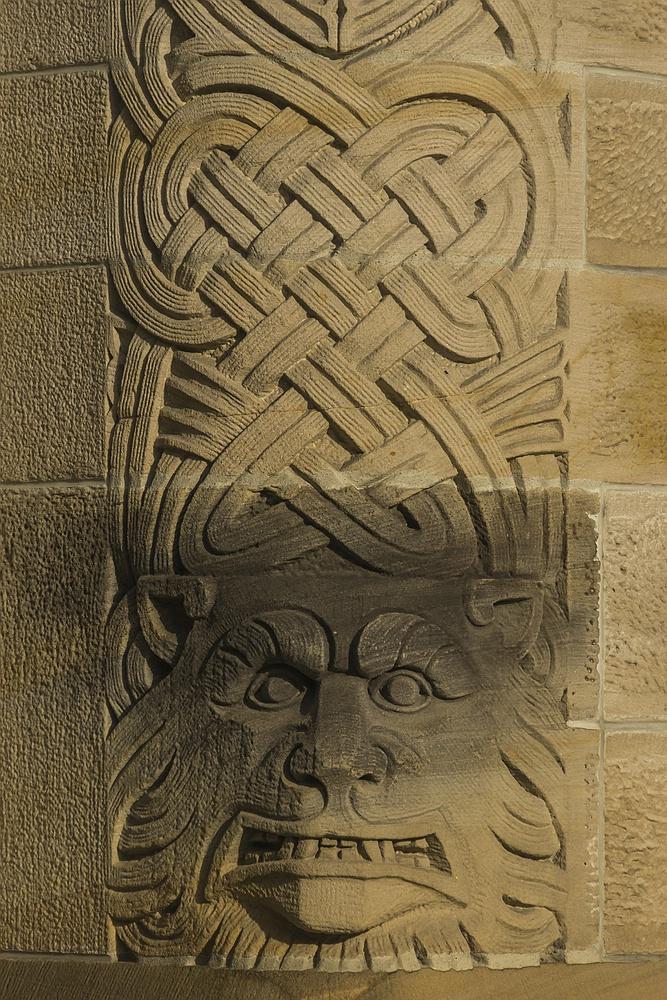 Paulskirche - Detail 08