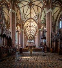 Paulskirche (Schwerin)