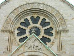 Paulus Kirche - Basel