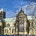 Paulusdom in Münster