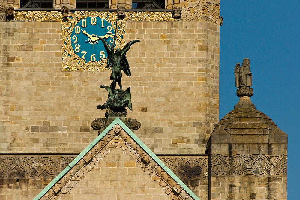 Pauluskirche - Detail