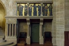 Pauluskirche Innenraum 02