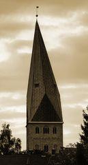 Pauluskirche Kamen