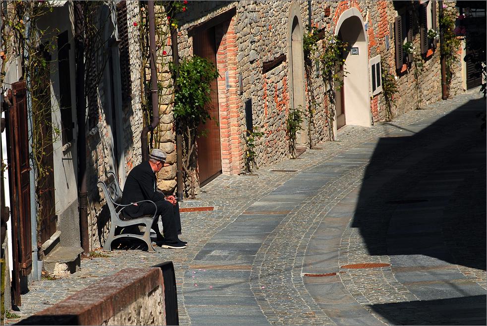 Pausa Pranzo in Piemonte