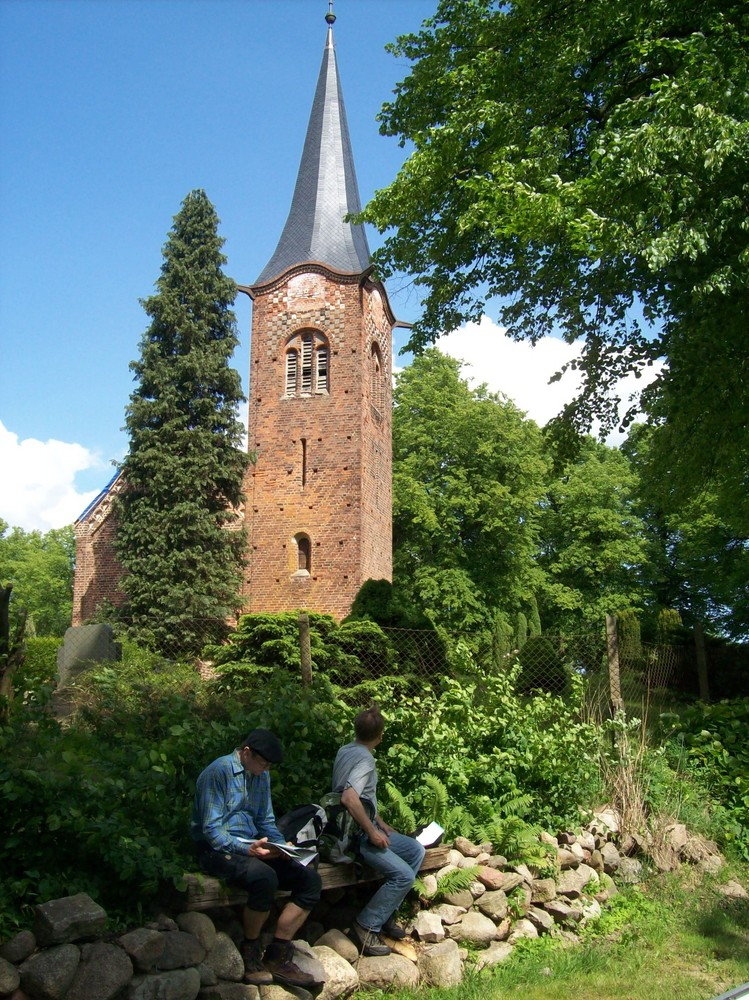 PAUSE in GREVEN