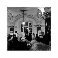 Pause in Historische Stadthalle Foyer 01