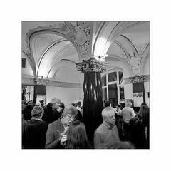 Pause in Historische Stadthalle Foyer 03