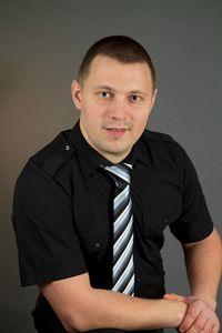Pavel Eremeev