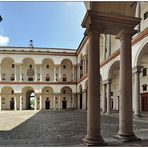 Pavia   Collegio Borromeo III