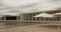 Pavilhão de Portugal Lissabon