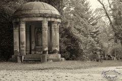 Pavillon der Stille