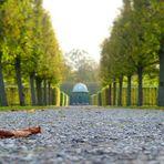 Pavillon im Großen Garten