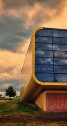 Pavillon Litauen