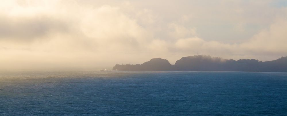 Pazifik bei San Francisco