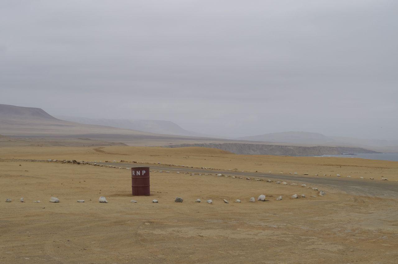 Pazifik Peru
