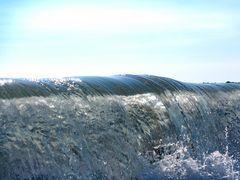 Pazifik Welle