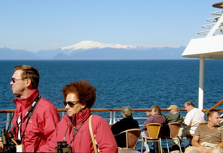 Pazifikküste von Chile