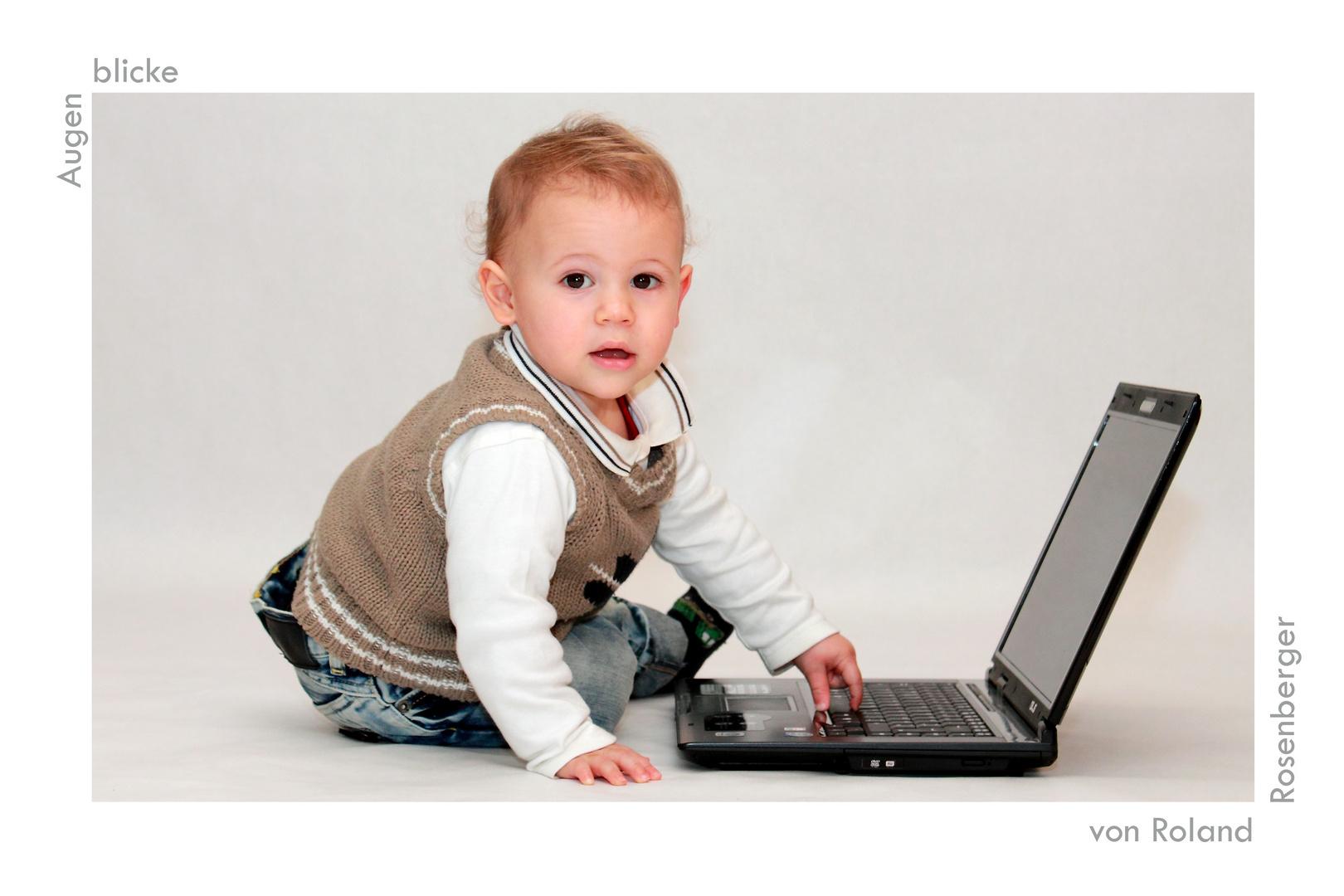 PC ist doch Baby :-))