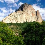 Peña de Bernal (Monolith)