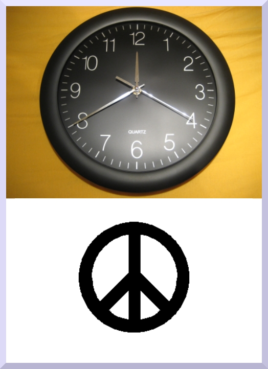 Peace Brother ;)