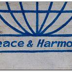 Peace & Harmony around the World