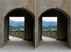 Peaceful Outlook 3D