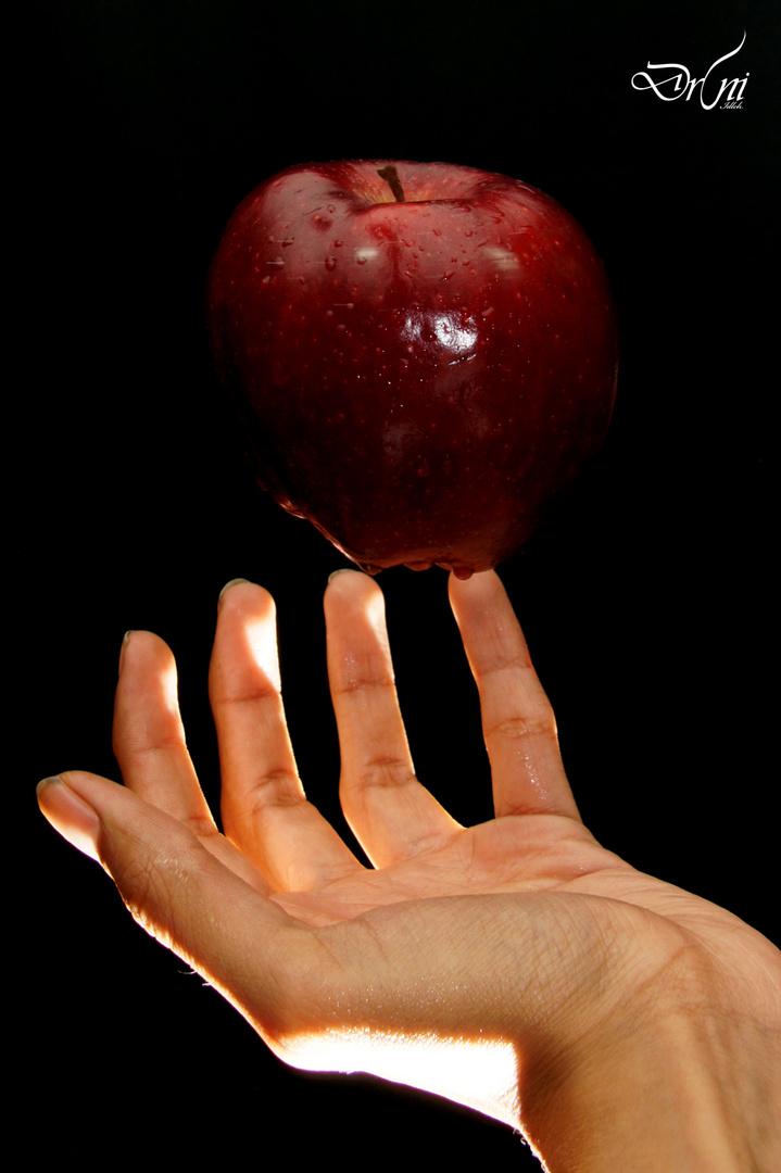 Pecado a mano