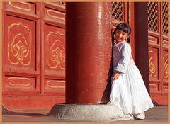 Pechino - Tempio del Paradiso 02