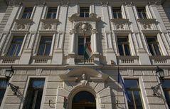 Pécs - Fassade Detail 2