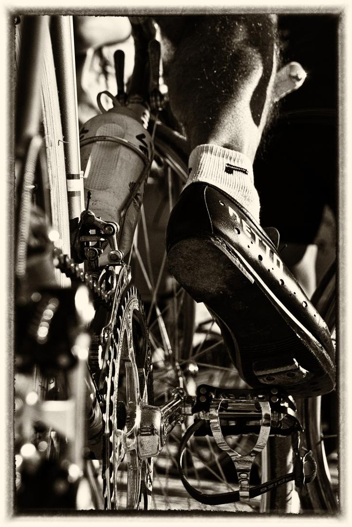 Pedals de Clip
