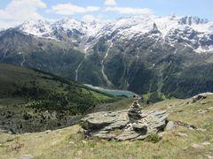 Pederköpfl, 2585 m