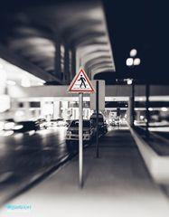 Pedestrian !!