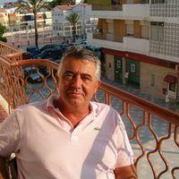 Pedro Javier Martin Pedrós