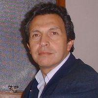 Pedro Reyes Zambrano