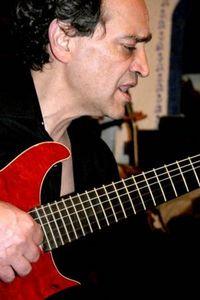 Pedro Roberto Reyes Harfush