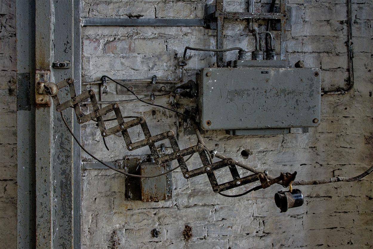 Peenemünde Historische-Technische Museum - Im Kraftwerk 03